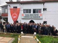 Tatar, Kıb-Tek'te yaşlananlar skandal! Hükümet dağıldı!