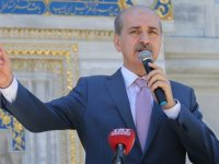 AKP Başkanvekili Kurtulmuş: Fırat'ın doğusu da batısı da bizim