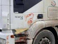 23 Yaşındaki Ukraynalı Kadın, TIR Şoförünün Boğazını Kesti