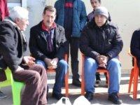 Diyarbakır'da bir mahalle: Birbirleriyle İngilizce konuşuyorlar.