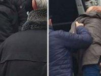 Polisten kadın eylemciye gözaltında cinsel saldırı