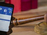 İngiltere'de sosyal medya krizi
