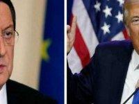 ABD, güney Kıbrıs'a ambargoyu kaldırıyor