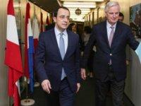 """Hristodulidis: """"Spehar'ın açıklamasını reddediyoruz"""""""