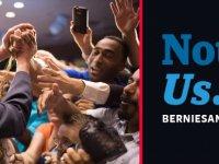 Bernie Sanders: 2020 ABD başkanlık seçimlerinde aday olacağım