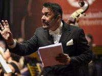CSO çocuklara yönelik senfonik masallı eğitim konserlerine İskele'de başladı
