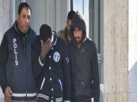 3 gr uyuşturucu, 4 tutuklu…