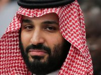 Suudi prens servet ödemişti, sahte çıktı