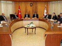 Bakanlar Kurulu'nun 6 saatlik toplantısı tamamlandı, açıklama yok!