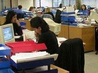 Güney Kıbrıs'ta kamu personeli sayısı açıklandı