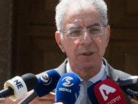 Prodromou: Kıbrıslı Rum gencinin Türk bayrağını alması politikleştirilmemesi gereken bir olaydır