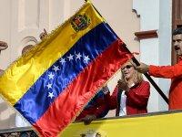 Maduro muhalefet liderine seçimle meydan okudu