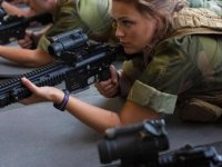 Norveç ordusunda tecavüz skandalı