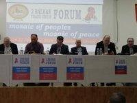 Balkan Sendikal Forumu: Amerika; Venezüella'dan ellerini çek!
