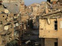 Öncesinde yıkmışlardı: Herkes Suriye'nin yeniden inşasından pay almak istiyor