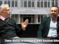 KTAMS Başkanı Güven Bengihan Kamu Görevlileri değişiklik yasasını değerlendiriyor- CANLI YAYIN