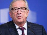 """Juncker: """"AB'dan anlaşmasız ayrılığın sonuçları korkunç olur"""""""