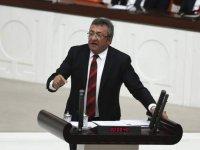 CHP'nin TBMM başkanı adayı Grup Başkanvekili Engin Altay oldu