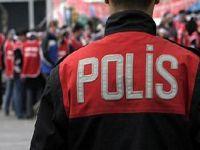 Avukatlara Çevik Kuvvet müdahalesi: 1 yaralı 2 gözaltı!