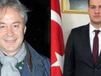 Ülkü Ocakları İstanbul İl Başkanı Metin Uca'yı tehdit etti