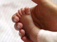 """Topuk kanından """"binlerce"""" genetik hastalık belirlenebilecek"""