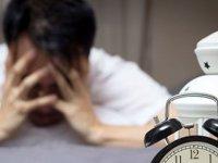 Az uyuyanlara kötü haber: Kalp-damar hastalığı riski artıyor!