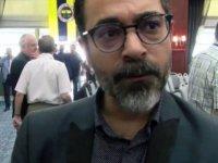 Ünlü spor muhabiri Hürriyet'ten istifa etti