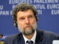 Avrupa'dan Kavala davasına sert eleştiri