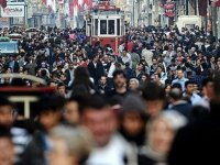 Türkiye gitgide mutsuzlaşıyor