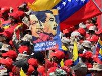 """Erdi Şafak: """"Venezuela'daki Siyasi Gelişmeler Devletlerin İç İşlerine Karışmama Kuralını Gündeme Getirdi…"""""""