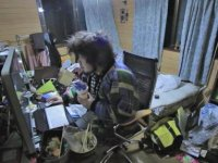 'Hikikomori kâbusu'; Japonya'da 1.5 milyon kişi ömrünü bir odada geçiriyor