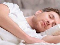 Kaliteli uyku için 8 ipucu