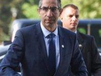 Rum Savunma Bakanı Savvas Angelidis ile söyleşi...