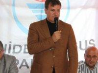 YDP Gazimağusa Piyalepaşa Örgütü kuruldu