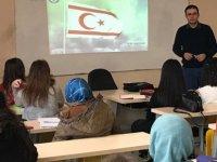 Türkiye'de bir ilk: Bartın Üniversitesi'nde 'Kıbrıs Türk Edebiyatı' dersi açıldı