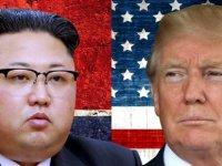 """""""ABD ve Kuzey Kore savaşı her düzeyde sonlandıracak"""""""