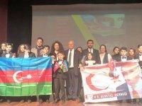 Rauf Denktaş Derneği Başkanı Akça, İstanbul'da hocalı katliamı konferansına katıldı