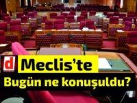 Bayındırlık ve Ulaştırma Bakanlığı bütçesi kabul edildi