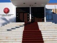 2020 Mali Yılı Bütçe Yasa Tasarısı, Meclis'te görüşülecek