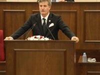 YDP Başkanı Arıklı, DAÜ'ye 250-300 Kişi yerleştirecekler!