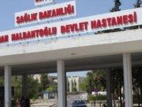 Nalbantoğlu Hastanesi'nde: Gelişimsel Pediatri Kliniği