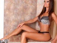 Playboy modeli:Twitter'da, öldürülebilirim yazmıştı.Ölü bulundu !