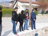 KTEMB, SEHK ve Yunan Elektrik Müteahhitleri Birliği'nden sel mağdurlarına ortak bağış