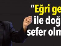Tatar: UBP muhalefet de yapar, hükümet de olur