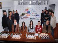 Satranç Federasyonu,Lefkoşa'da yer bulamadı
