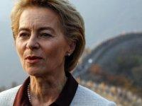 Almanya Savunma Bakanı 5 Mart'ta Güney Kıbrıs'a geliyor