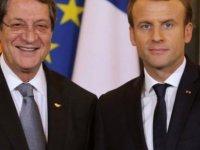 Güney Kıbrıs ve Fransa arasındaki siyasi ilişkilerin geliştirilmesi