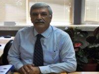Başkanlığa oybilirliği ile yeniden Mehmet Zeki Avcı getirildi