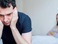 10 erkekten 7'si bunu yaşıyor: Sertleşme sorunu neden olur?