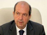 Ersin Tatar, KKTC'nin 13'üncü Başbakan'ı oldu
